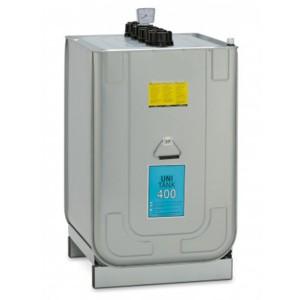 """00800079 - """"UNI"""" Tankanlage 400l, zur Lagerung von Diesel und RME, doppelwandig"""
