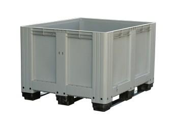00800116 - Logistikbox aus PE