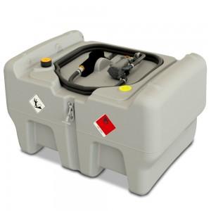 00800168 - DT-Mobil Easy mobile Dieseltankanlage 440l