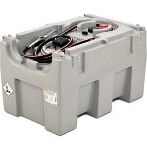 00800194 - Schmierstoff-Mobil Easy mobiler Schmierstofftank