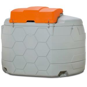 00800199 - Cube Dieseltank 5.000l