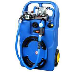 00800201 - Trolley Car PRO 60l Mobile PKW-Betankung mit AdBlue®