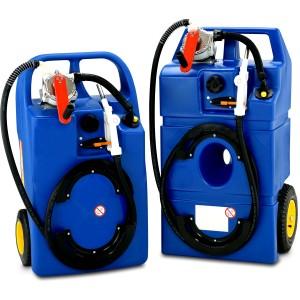 00800206 - Trolley für AdBlue® 100l
