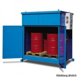 00900001 - Elektro-Wärmekammer