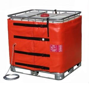 00900013 - Container-Heizjacke EX-Zone 1 und 2