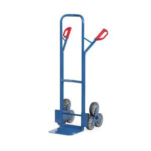 01600029 - Treppen-Sackkarre mit Dreier-Radstern