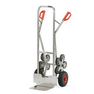 01600036 - Aluminium-Treppenkarre, Tragkraft 200kg