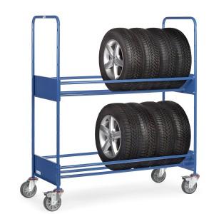 01600417 - Reifenwagen mit 5 Jahren Herstellergarantie!