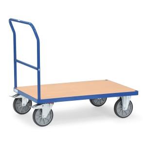 01600061 - Transportwagen mit Schiebebügel