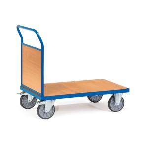 01600062 - Transportwagen mit Stirnwand