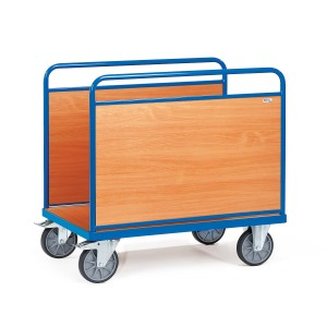 "01600072 - Transportwagen ""Ballenwagen"""