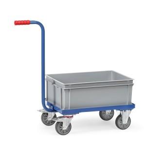 01600132 - Griffroller mit Kunststoffkasten