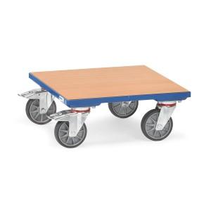 01600219 - Transportroller mit Holzboden
