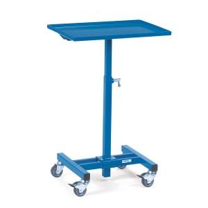 01600233 - Materialständer bis auf 995 mm höhenverstellbar