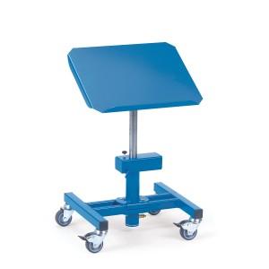 01600236 - Materialständer bis auf 700/1070 mm höhenverstellbar