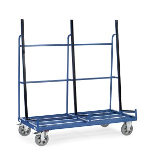 01600266 - Plattenwagen mit einseitiger Anlage