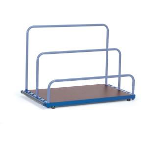 01600269 - Plattenständer für Einsteckbügel