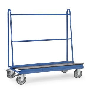 01600270 - Plattenwagen mit rutschsicherer Ladefläche