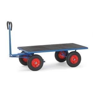 0160028302 - Handpritschenwagen mit einfacher Ladefläche