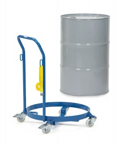 01600337 - Fassroller 250 kg offen