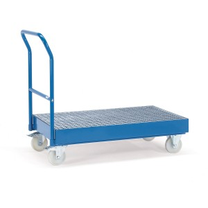 01600339 - Fasstransportwagen 400 kg