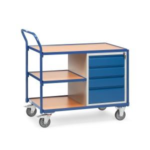 01600403 - Werkstattwagen mit drei Ebenen