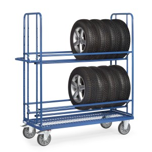 01600418 - Reifenwagen mit 5 Jahren Herstellergarantie!