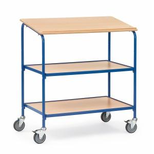 01600496 - Rollpult mit zwei Ebenen und einer Schreibfläche