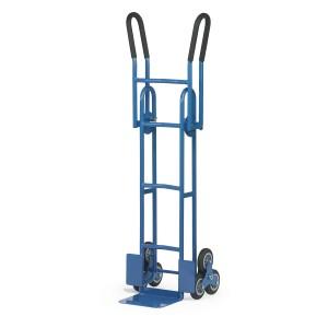 01600511 - Ergo-Treppensackkarre mit Treppenstern