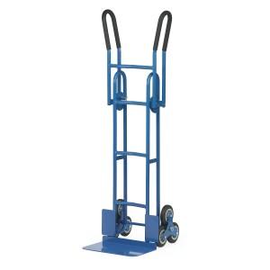 01600512 - Ergo-Treppenkarre mit Treppenstern und großer Schaufel
