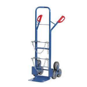01600516 - Stahlflaschen -Treppenkarre