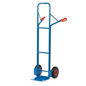 01600524 - Stahl-Sackkarre extra hoch, Tragkraft 300kg