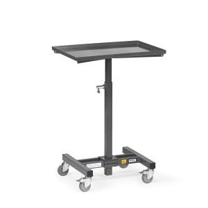 01600668 - ESD-Materialständer bis auf 995 mm höhenverstellbar
