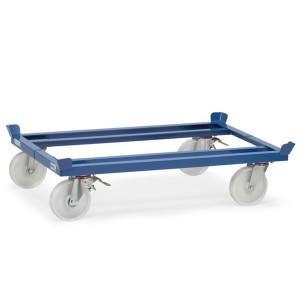 01600824 - Paletten-Fahrgestell für marktübliche Routenzüge