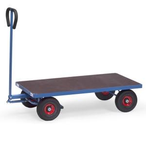 01600828 - Handwagen mit Plattform