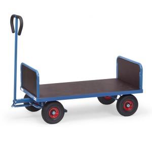 01600829 - Handwagen mit 2 Stirnwänden