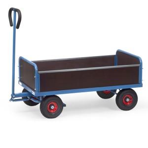 01600830 - Handwagen mit 4 Wänden