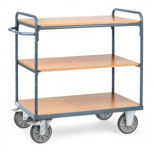 01600853 - Etagenwagen mit Böden
