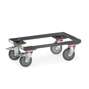 01600869 - ESD-Eurokasten-Roller mit offenem Rahmen