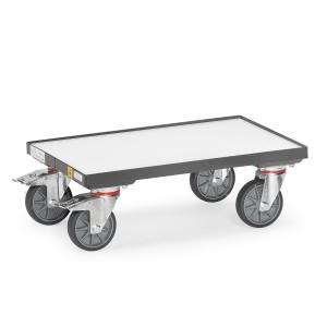01600870 - ESD-Eurokasten-Roller mit Boden