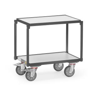 01600871 - ESD-Eurokasten-Roller mit zwei Ebenen