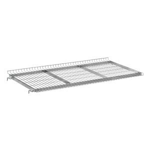 01600889 - Drahtgitterboden für Ladefläche LxB 650x510mm