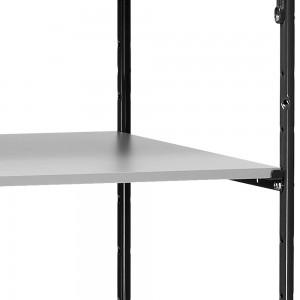 01600945 - Einlegeboden für Fetra Etwagenwagen, Grey Edition