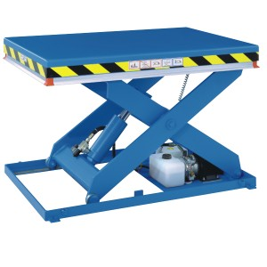 01900021 - Hubtisch mit Einfachschere 2000kg