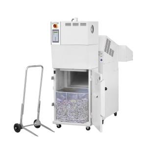 02000014 - Shredder-Pressen-System, Presskraft von 44 kN