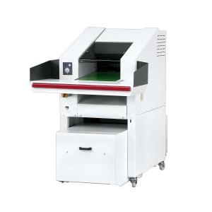 02000015 - Shredder-Pressen-System mit einer Presskraft von 80 kN