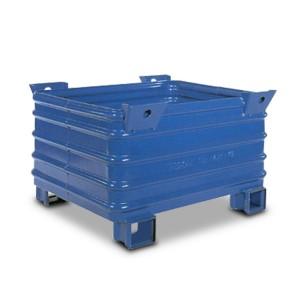 02300001 - Stapelbehälter