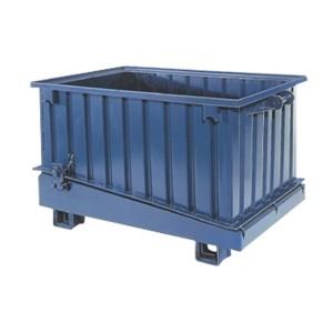 02300002 - Schüttgutbehälter