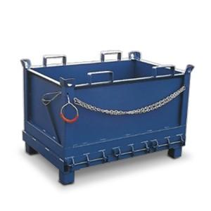 02300003 - Klappbodenbehälter 0,5 - 2,0 m³