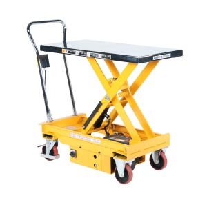 02500035 - Hubtischwagen mit Elektrohub